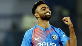 Unadkat feels Sri Lanka performances can turnaround his international career